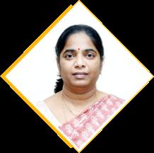 Smt. G. Jayalakshmi, IAS