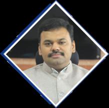 Sri J.V.N. Subramanyam, IAS